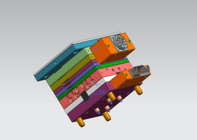 ASSY-COLD-BLOCK-2